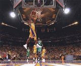Kobe Bryant Game One of the 2009-10 NBA Finals (#2)