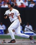 Cal Ripken Jr. 1995 Action