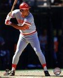Tony Perez 1985 Action