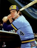 Paul Molitor Posed