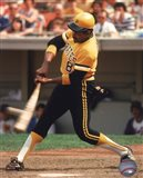 Willie Stargell Action