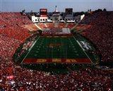 Los Angeles Memorial Coliseum USC Trojans 2006