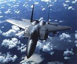 F-15 E Strike Eagle United States Air Force