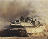 M1A1 Abrams United States Army