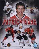 Patrick Kane 2010 Portrait Plus
