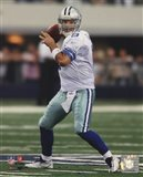 Tony Romo 2010 on the field