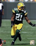 Charles Woodson 2010 Action
