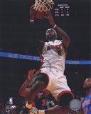 LeBron James 2010-11 Action