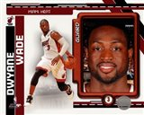 Dwyane Wade 2010-11 Studio Plus