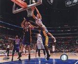 Blake Griffin 2010-11 Action