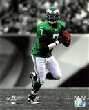 Michael Vick 2010 Spotlight Action