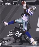 Dez Bryant 2010 Spotlight Action