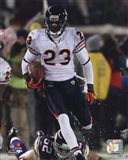 Devin Hester sets an NFL Record with his 14th Career Return for a Touchdown