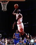 Michael Jordan 1994-95 in Action