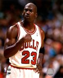 Michael Jordan 1994-95 basketball Action