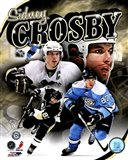 Sidney Crosby 2011 Portrait Plus