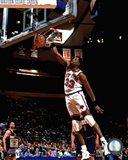 Patrick Ewing 1996 Action