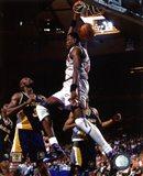 Patrick Ewing 1994-95 Action