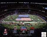 Ohio State Buckeyes Allstate Sugar Bowl Champions with Overlay