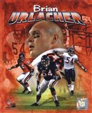 Brian Urlacher 2011 Portrait Plus