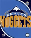 Denver Nuggets Team Logo