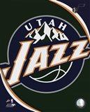 Utah Jazz Team Logo