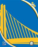 Golden State Warriors Team Logo