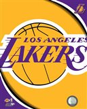 Los Angeles Lakers Team Logos