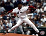 Pedro Martinez 2003 Action