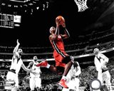 LeBron James Game 3 of the 2011 NBA Finals Spotlight Action(#20)