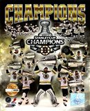 Boston Bruins 2011 NHL Stanley Cup Finals Champions Limited Edition PF Gold (5000 8x10's, 500 each enlargement size) - your walls, your style!