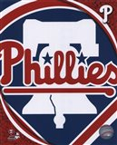 2011 Philadelphia Phillies Team Logo