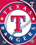 2011 Texas Rangers Team Logo