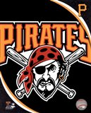 2011 Pittsburgh Pirates Team Logo