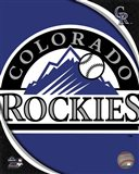 2011 Colorado Rockies Team Logo