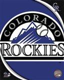 2011 Colorado Rockies Team Logo