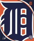 2011 Detroit Tigers Team Logo