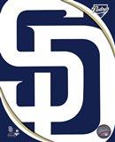 2011 San Diego Padres Team Logo