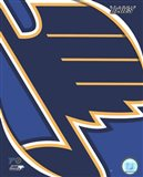 St. Louis Blues 2011 Team Logo