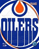 Edmonton Oilers 2011 Team Logo - your walls, your style!