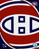 Montreal Canadiens 2011 Team Logo