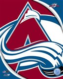 Colorado Avalanche 2011 Team Logo