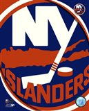 New York Islanders 2011 Team Logo