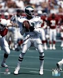 Randall Cunningham Action
