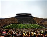 Autzen Stadium University of Oregon Ducks 2011