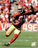 Frank Gore 2011 Action