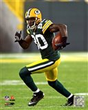 Donald Driver 2011 Action