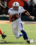 Dallas Clark 2011 Action