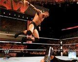 Randy Orton 2011 Action