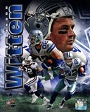 Jason Witten 2011 Portrait Plus
